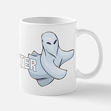Ghost Hunter Mug