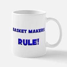 Basket Makers Rule! Mug