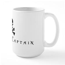 Pirate Captain Mug