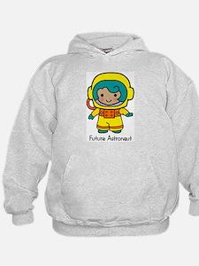 Future Astonaut - Girl Hoodie