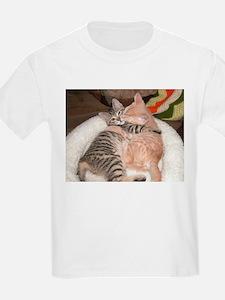 kitty Hug T-Shirt