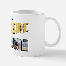 Riverside Mug