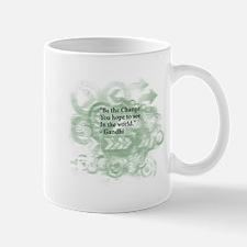 Cute Make a difference Mug