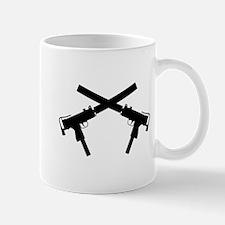 MAC-10 Mug