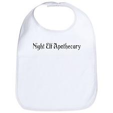Night Elf Apothecary Bib