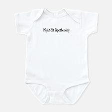 Night Elf Apothecary Infant Bodysuit