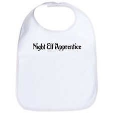 Night Elf Apprentice Bib