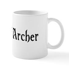 Night Elf Archer Mug