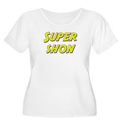 Super shon T-Shirt