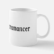 Night Elf Auramancer Mug