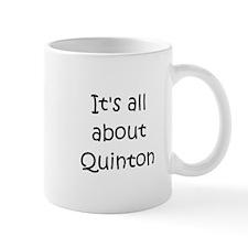 Unique Quinton Mug