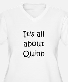Unique Quinn T-Shirt