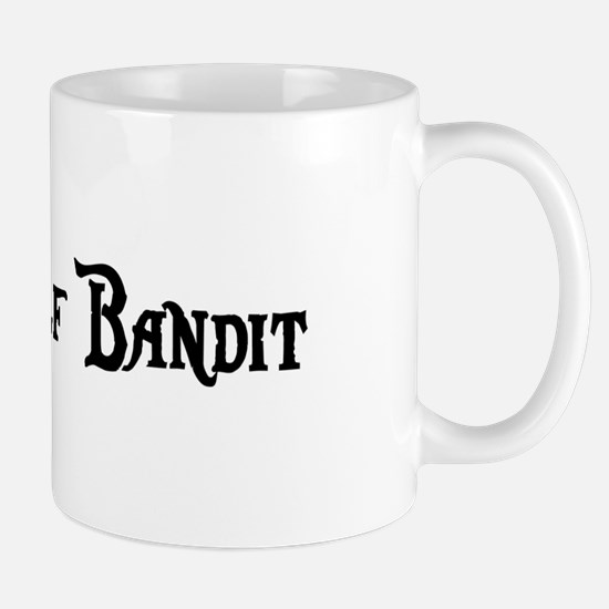 Night Elf Bandit Mug