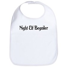 Night Elf Beguiler Bib