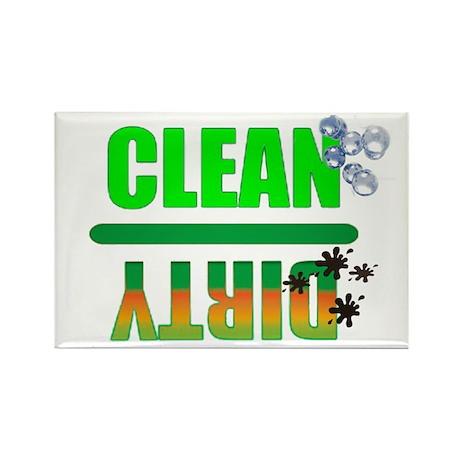 Dishwasher Rectangle Magnet (10 pack)