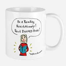 Reading Revolutionary Mug