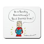 Reading Revolutionary Mousepad