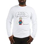 Reading Revolutionary Long Sleeve T-Shirt
