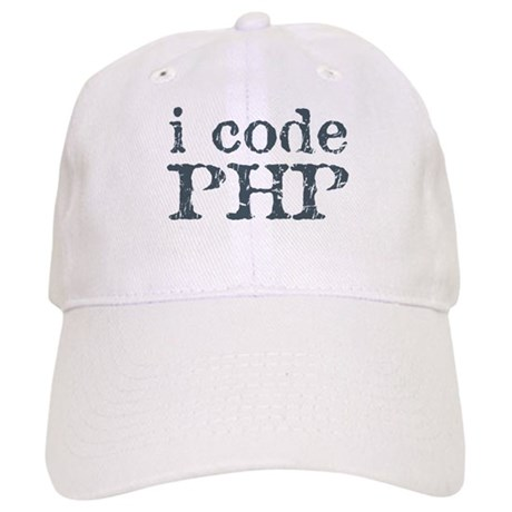i code php Cap