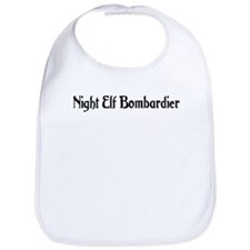 Night Elf Bombardier Bib
