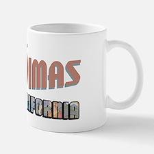 San Dimas Mug