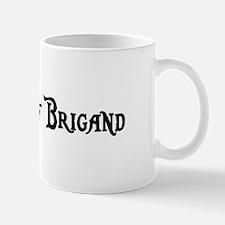 Night Elf Brigand Mug