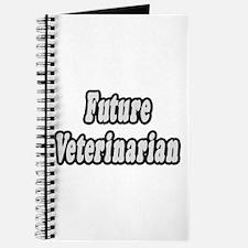 """""""Future Veterinarian"""" Journal"""