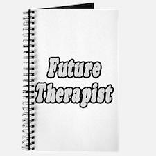 """""""Future Therapist"""" Journal"""