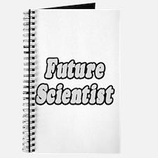 """""""Future Scientist"""" Journal"""