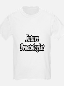 """Future Proctologist"" T-Shirt"