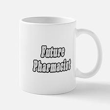 """""""Future Pharmacist"""" Mug"""