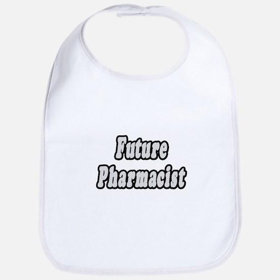 """""""Future Pharmacist"""" Bib"""
