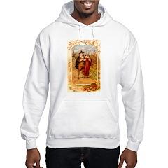 Pilgrims Hoodie