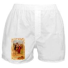 Pilgrims Boxer Shorts