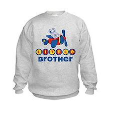 Aviator Bunny Little Brother Sweatshirt