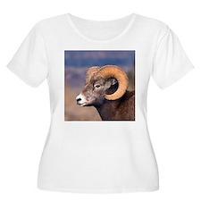 Cool Horns T-Shirt
