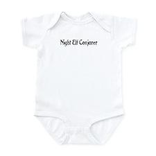 Night Elf Conjurer Infant Bodysuit
