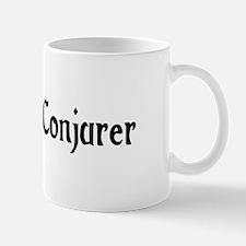Night Elf Conjurer Mug