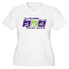 TRI-Athlete T-Shirt