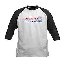 Roe vs Wade (hand) Tee