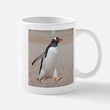 Cute Gentoo Mug
