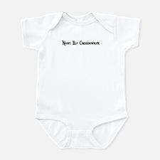 Night Elf Crossbowman Infant Bodysuit