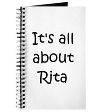 Cute Rita Journal
