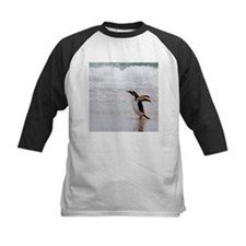 Funny Falklands penguin Tee