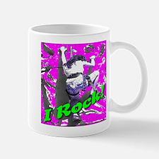 I Rock! Mug