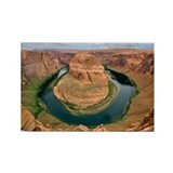 Horseshoe bend arizona Single