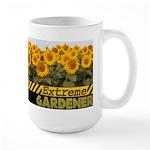 Extreme Gardener Large Mug