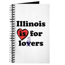 Illinois Is For Losers Journal