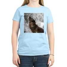 Cute Timber wolf T-Shirt