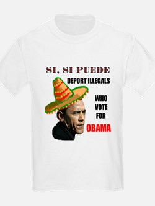 QUE PASA B.O. T-Shirt